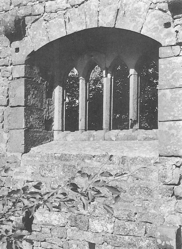 Fenstergruppe 1961