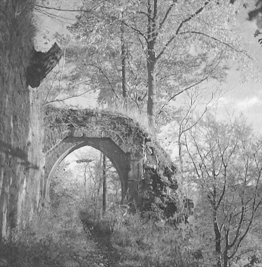Inneres Burgtor 1961