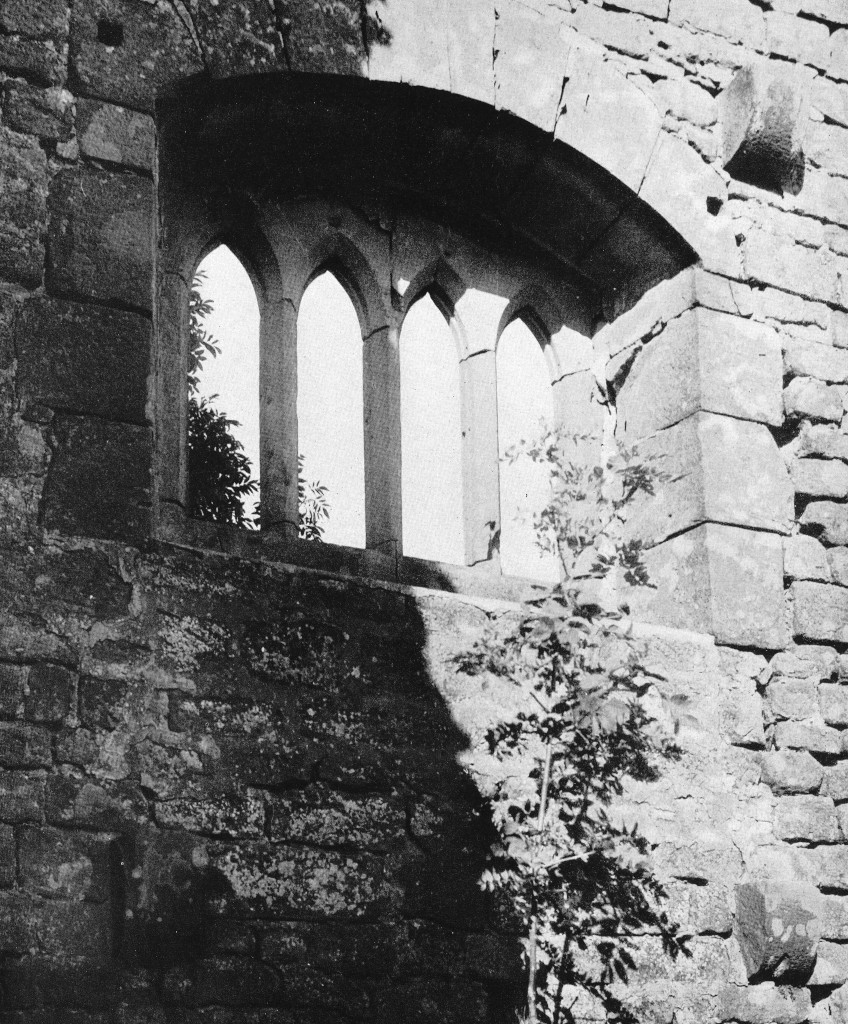Fenster 1958